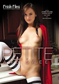 Petite And Sweet 1 (2016) (153980.3)