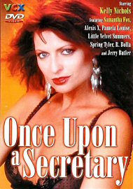 Once Upon A Secretary (153984.2)