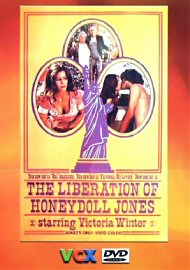 The Liberation Of Honeydoll Jones (153993.7)