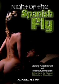 Nights Of Spanish Fly (154002.8)
