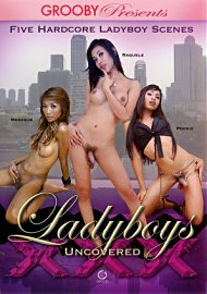 Ladyboys Uncovered Xxx 1 (2016) (154059.5)