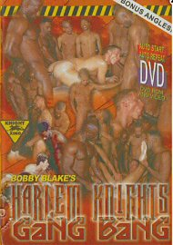 Harlem Knights Gang Bang (154077.100)