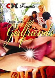 Ginger Lynn'S Girlfriends (154126.2)