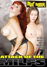 Attack Of The Milfs 7 (154142.10)