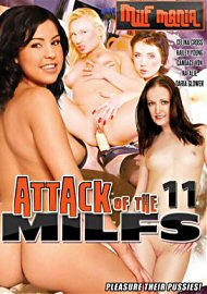 Attack Of The Milfs 11 (154152.10)
