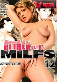 Attack Of The Milfs 12 (154157.10)