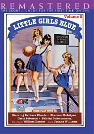 Little Girls Blue 2 (154285.7)