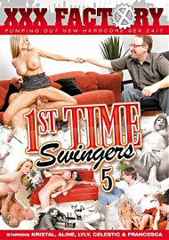 1st Time Swingers 5 (2017) (154320.5)