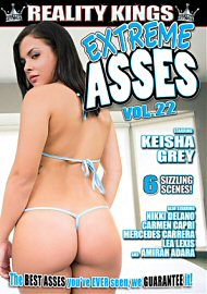 Extreme Asses 22 (2016) (154386.5)