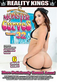Monster Curves 32 (2016) (154401.2)