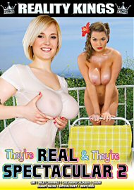 They'Re Real & They'Re Spectacular 2 - 4 Hours (2016) (154456.2)