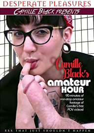 Camille Black'S Amateur Hour (2017) (154493.8)