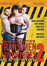 Trans Men Adventures 2: Men At Work (2017) (154544.1)