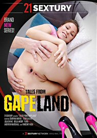 Tales From Gapeland (2017) (154560.6)