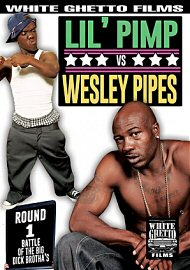 Lil' Pimp Vs Wesley Pipes (2017) (154573.5)