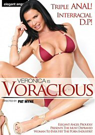 Veronica Is Voracious (2017) (154598.3)