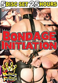 Bondage Initiation (5 DVD Set) (2017) (154614.19998)