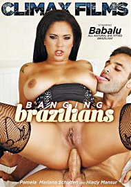 Banging Brazilians (2017) (154630.2)