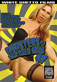 Monsters Of She Male Cock 47 (2017) (154635.10)