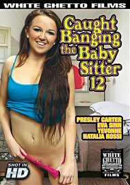 Caught Banging The Baby Sitter 12 (2017) (154638.5)