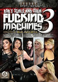 Bob'S Tgirls And Their Fucking Machines 3 (2017) (154641.8)