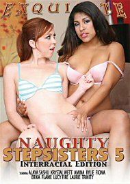 Naughty Stepsisters 5 (154685.200)