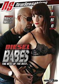 Diesel Babes The Best Of The Best (2 DVD Set) (2016) (154767.9999)