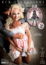 Daddy'S Little Doll 2 (2016) (154772.9999)