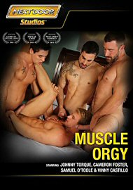 Muscle Orgy (154875.4)