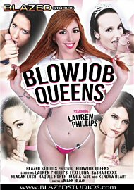 Blowjob Queens (2017) (154966.3)