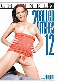 2 Balled Bitches 12 (2017) (154981.7)