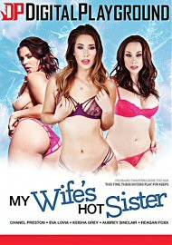 My Wife'S Hot Sister (2017) (154990.1)