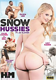 Snow Hussies (2017) (155016.9998)
