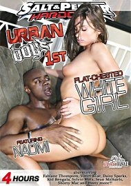 Urban Boys 1st Flat-Chested White Girls (155051.5)