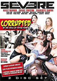 Corrupted By The Evils Of Fetish Porn (2 DVD Set) (2017) (155100.3)