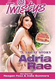 A Treat Story: Adria Rae (2017) (155108.7)