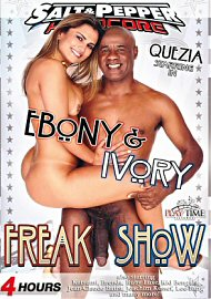 Ebony & Ivory Freak Show (155145.4)