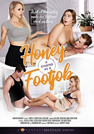 Honey, It Started As A Footjob (2017) (155169.7)