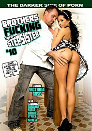Brothers Fucking Their Stepsister 10 (2017) (155189.7)