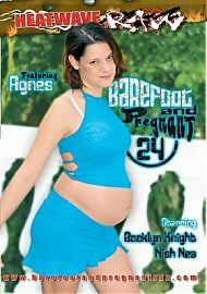 Barefoot And Pregnant 24 (155252.10)