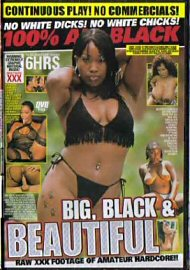 Big Black And Beautiful (155281.10)