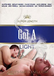 Got A Light (2017) (155399.19998)