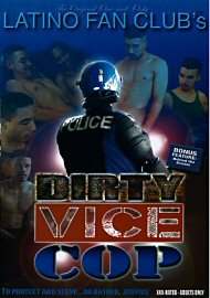 Dirty Vice Cop (155437.2)