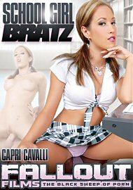 School Girl Bratz (2015) (155502.7)