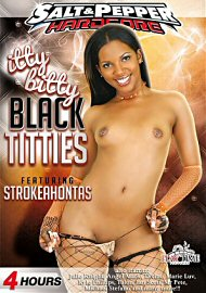 Itty Black Bitty Titties (155585.7)