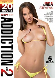 Blowjob Addiction 2 (5 DVD Set) (2017) (155670.13)