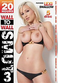 Wall To Wall Smut 3 (5 DVD Set) (2017) (155671.4)