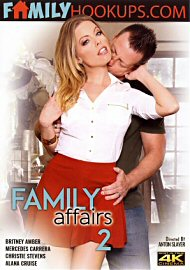 Family Affairs 2 (2017) (155677.13)