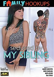 Seduced By My Sibling (2017) (155691.1)