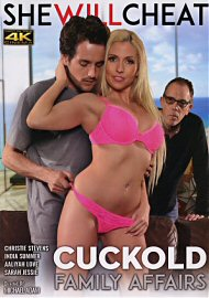 Cuckold Family Affairs (2017) (155695.2)